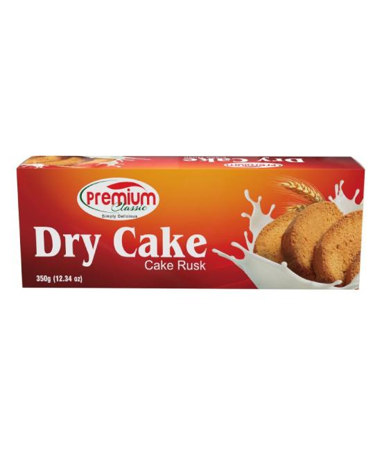 PREMIUM CLASSIC DRY CAKE-350gm
