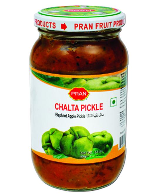 PRAN CHALTA PICKLE-400gm