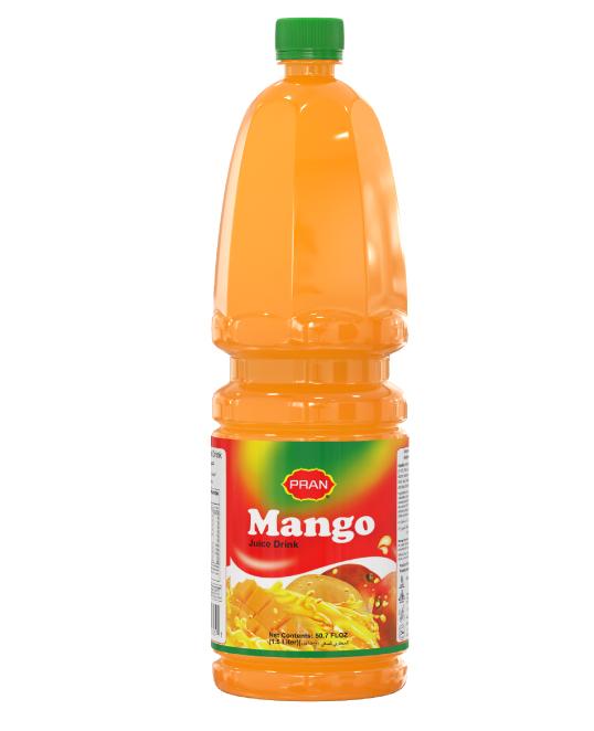 PRAN MANGO JUICE-1500ml