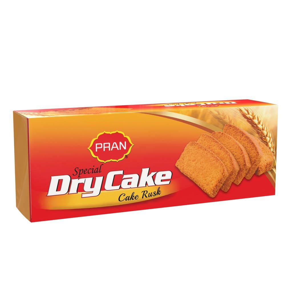 PRAN DRY CAKE-400gm