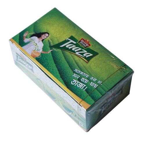 TAAZA TEA BAG
