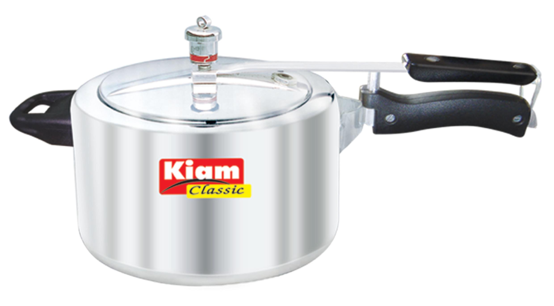 KIAM CLASSIC PRESSURE COOKER